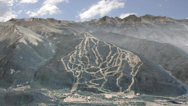 ABasin - hybrid attenuation